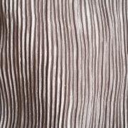 details-brown-plisse-skirt